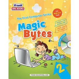 Frank Magic Bytes Textbook of Computer Science Part 2