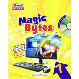 Frank Magic Bytes Textbook of Computer Science Part 7