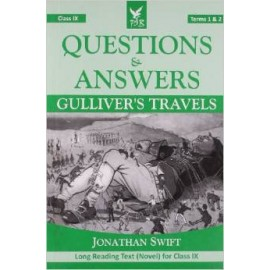 Pigeon (Novel) Questions & Answers: Gulliver`s Travel Textbook for Class 9