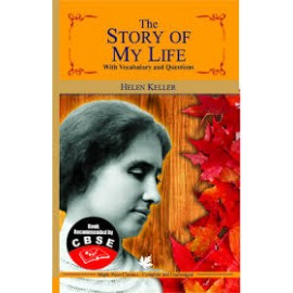 Maple Press The Story of My Life by Helen Keller