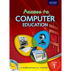 Oxford Access to Computer Education for Class 1