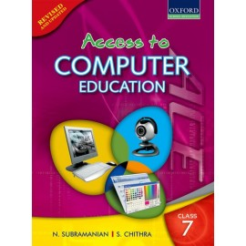 Oxford Access to Computer Education for Class 7