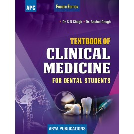 APC Textbook of Clinical Medicine for Dental Students