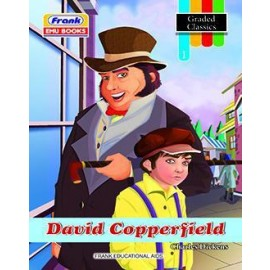 Frank Novel David Copperfield by Charles Dickens