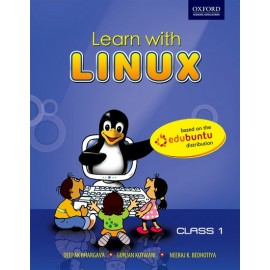 Oxford Learn with Linux for Class 1