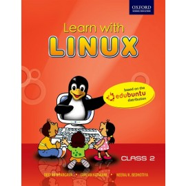 Oxford Learn with Linux for Class 2