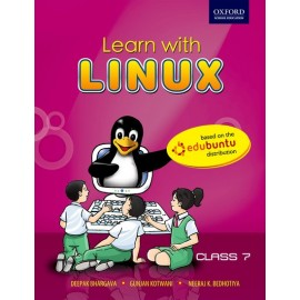 Oxford Learn with Linux for Class 7