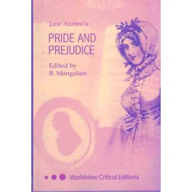 Worldview Pride And Prejudice by Jane Austen