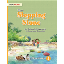Headword Stepping Stone Workbook for Class 4
