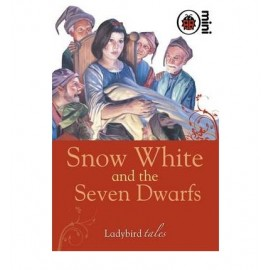 Ladybird Snow White And The Seven Dwarfs