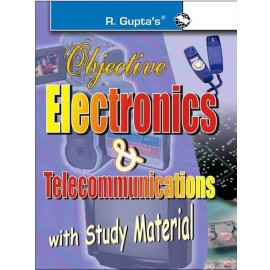 RPH Objective Electronics and Telecommunications Engineering (R-110) - 2019