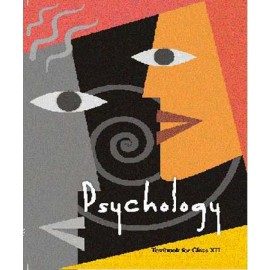 NCERT Psychology Textbook for Class 12 (With Binding)