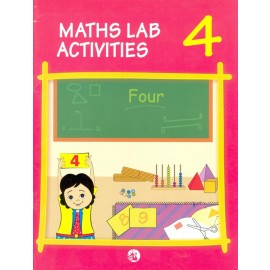 Orient Blackswan Maths Lab Activities Book 4