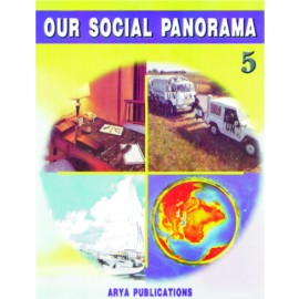 APC Social Science Our Social Panorama Textbook for Class 5