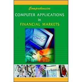 Comprehensive Computer Applications in Financial Markets for Class 11 by Laxmi Publications