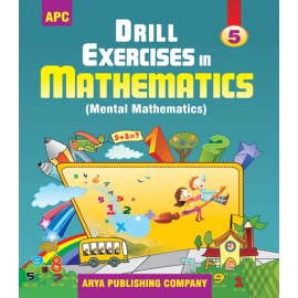 APC Drill Exercises in Mathematics Textbook for Class 5