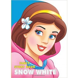 Dreamland Snow White Fancy Story Board-Books