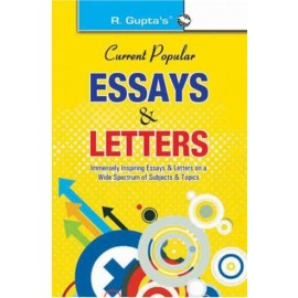 RPH Current Popular Essays & Letters (R-271) - 2019