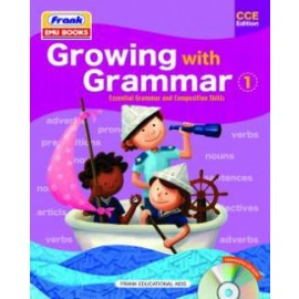 Frank Growing with Grammar Part 1