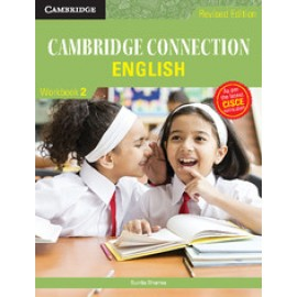 Cambridge Connection English Workbook Class 2