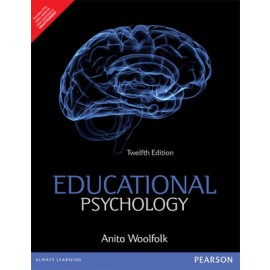 Pearson Educational Psychology by Anita Woolfolk