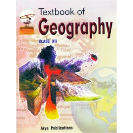 APC Textbook of Geography for Class 12