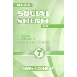 Master Guide Social Science for Class 7