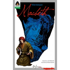 Campfire Novel Macbeth by William Shakespeare
