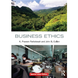 Business Ethics by Taylor & Francis