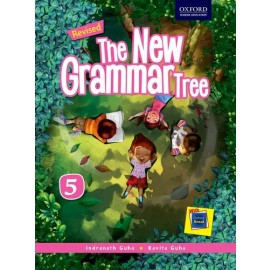 Oxford The New Grammar Tree (English) for Class 5