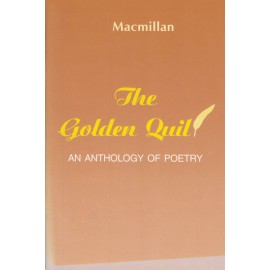 The Golden Quill by Laxmi Publications