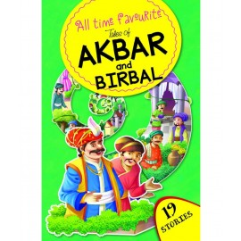 Little Scholarz Tales of Akbar & Birbal (S-044)