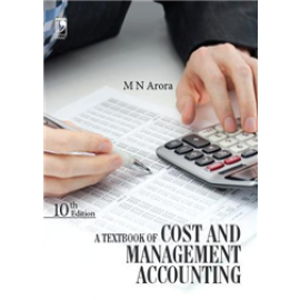 Vikas A Textbook of Cost and Management Accounting