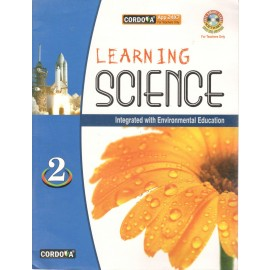 Cordova Learning Science for Class 2