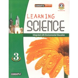 Cordova Learning Science for Class 3