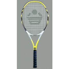Cosco Power Beam Strung Tennis Racquet