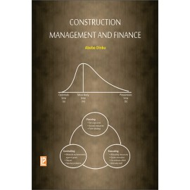 Construction Management and Finance by Abebe Dinku
