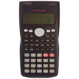 Orpat Scientific Calculator (FX82MS)