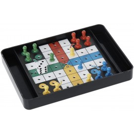 Funskool Travel Games Ludo