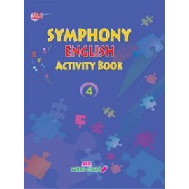 Sultan Chand Symphony English Activity for Class 4