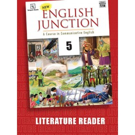 Orient Blackswan English Junction Literature Reader for Class 5