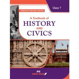 Sultan Chand A Textbook of History & Civics for Class 7