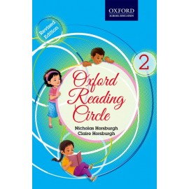Oxford Reading Circle 2 (Text Book of English)