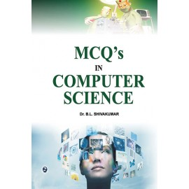 MCQs In Computer Science by BL Shivakumar