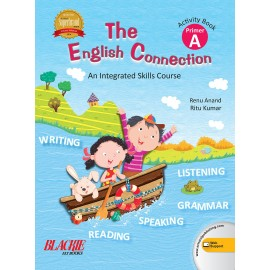 S Chand The English Connection Workbook Part A