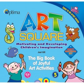 Optima Art Square for Class 5 by Joel Gill