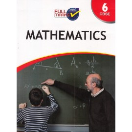 Full Marks Guide of Mathematics for Class 6