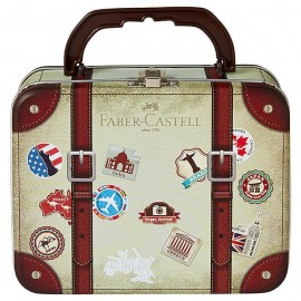 Faber-Castell Connector Pen World Traveller Case