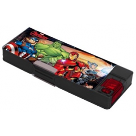 Disney Avenger Magnetic Pencil Box (HMSOPC 73339-AV)