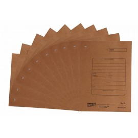 Hands On Paper Record Cover File No. 55 ( Pack of 10 Pcs )